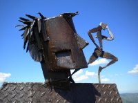 Sculpture Gilly_3