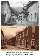 1910 et 1930 - Grand Rue St-Martin_1