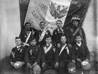 Classe 1916 commune de Mayres Eschalier_1